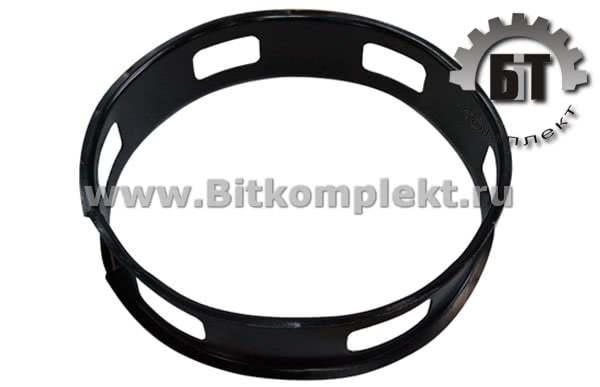 Кольцо проставочное сдвоенных колес. Арт.: 8,5-5336-3107060. Запчасти МАЗ от Бит комплект.