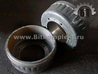 9397-3502070 Башмак балансира в сборе со втулками (сталь)